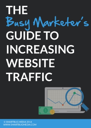 marketers guide to increasing traffic