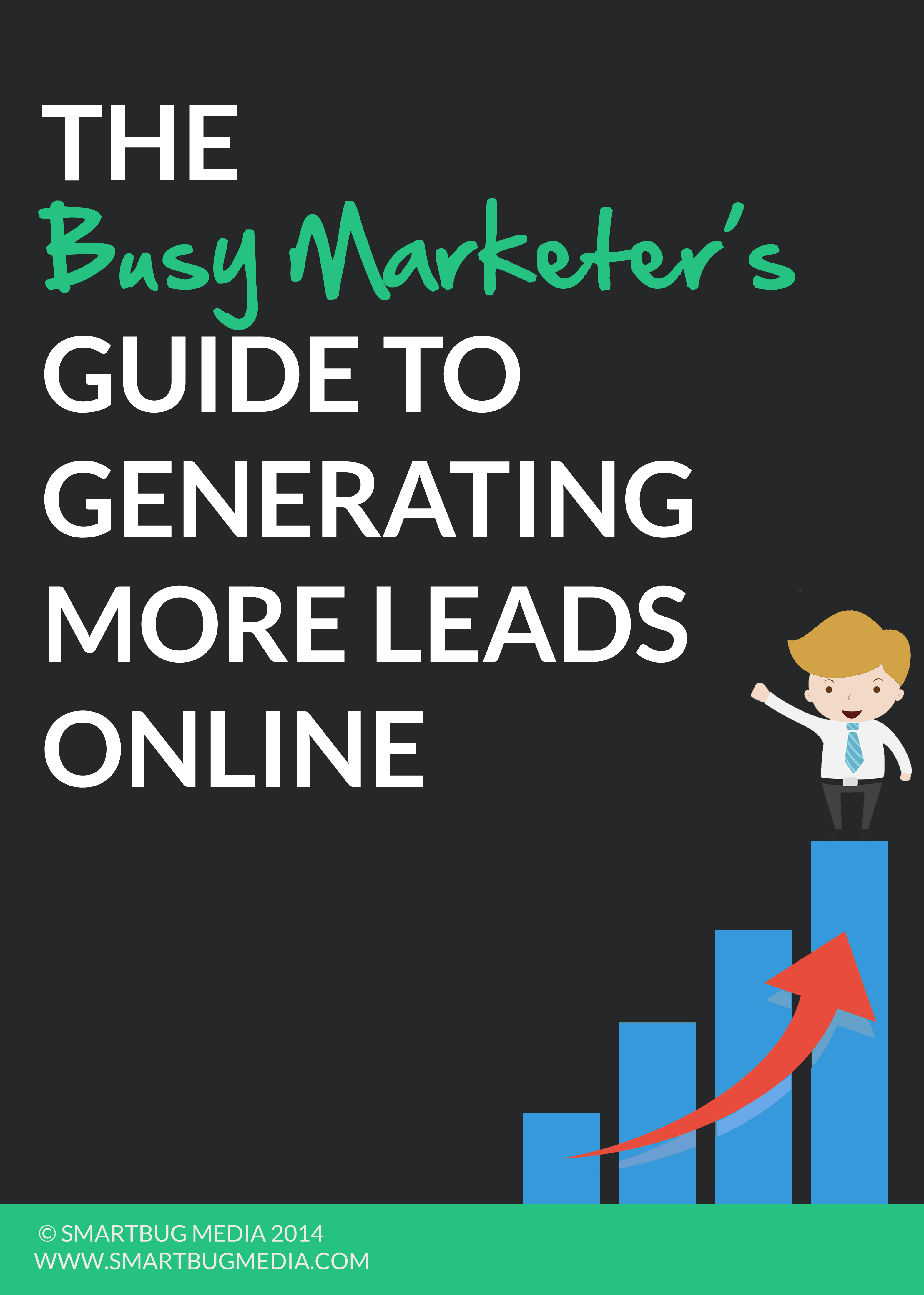 generating more leads online