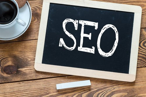 SEO  tips and tricks - cover