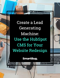 Use-the-HubSpot-CMS-for-Your-Website-Redesign-cover