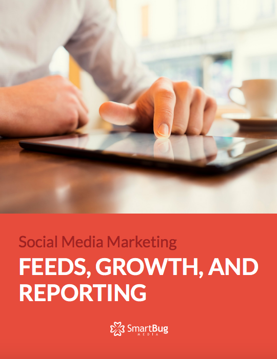 Social Media Marketing: Feeds, Growth and Reporting