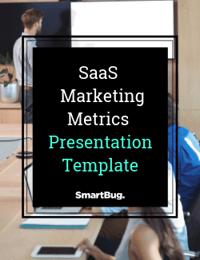 SaaS-Marketing-Metrics-Presentation-Template-cover