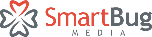 Logo Smart Bug Media