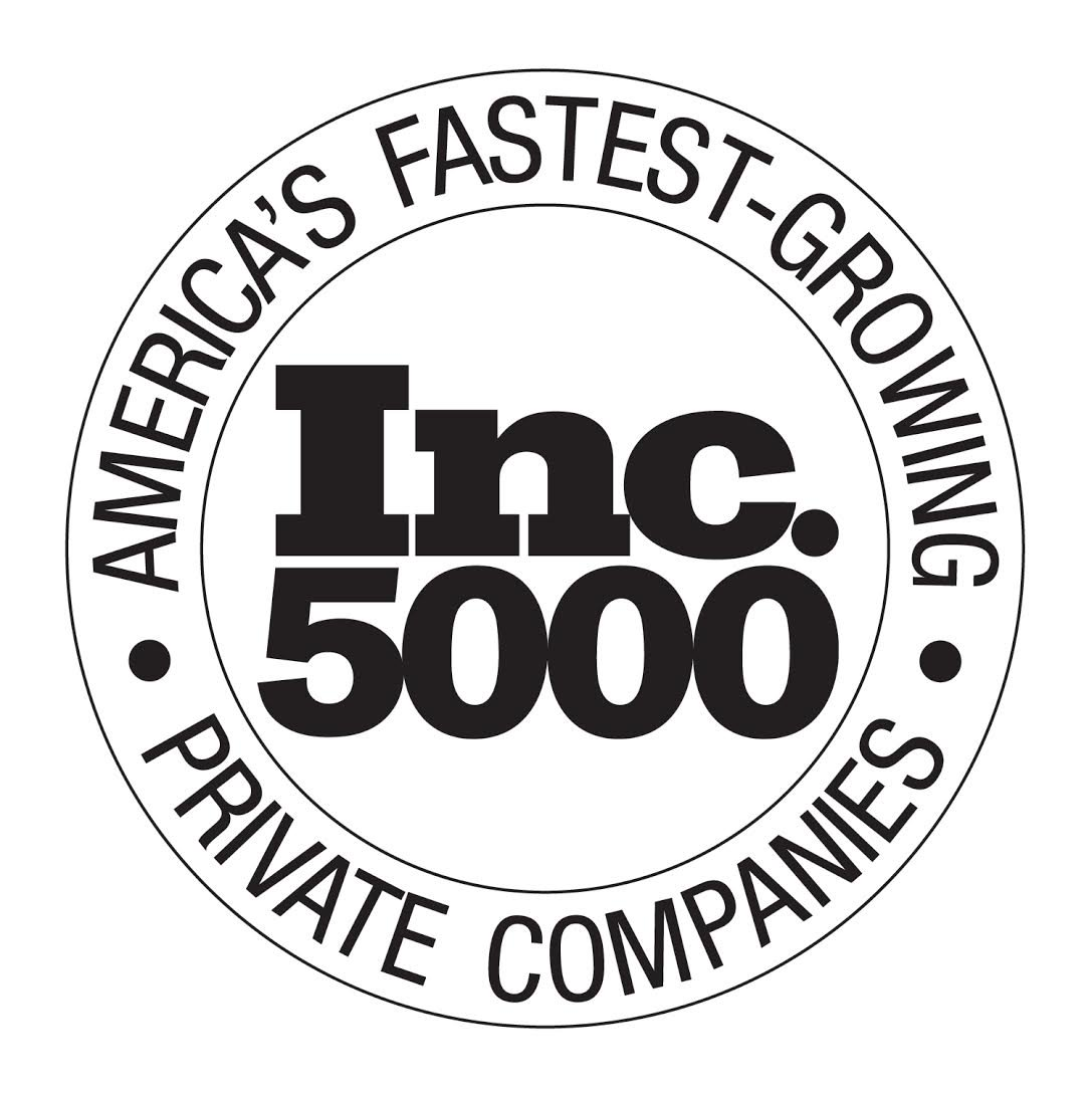 Inc. 5000 Fastest-Growing Private Companies