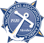 Yacht Brokerage Association of America - Certified Professional Yacht Broker