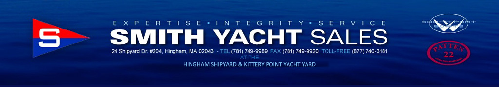 Yacht Broker Boat Sales Hingham Boston MA
