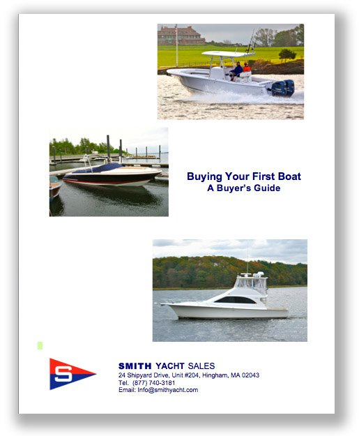 Boat Buyer%27s Guide   Buying Your First Boat