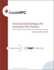 insideHPC   5 Essenstials White Paper Cover resized 177