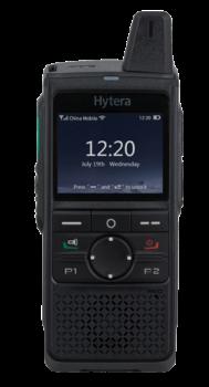 Hytera POC Portable