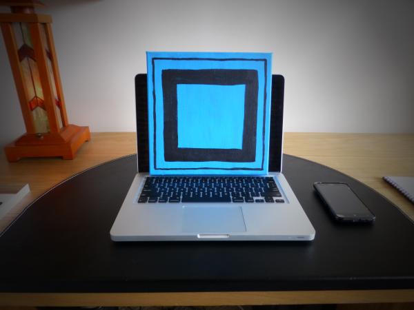 Organizer computer