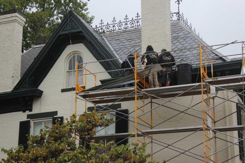 What Roof is Best for You? Pt.1