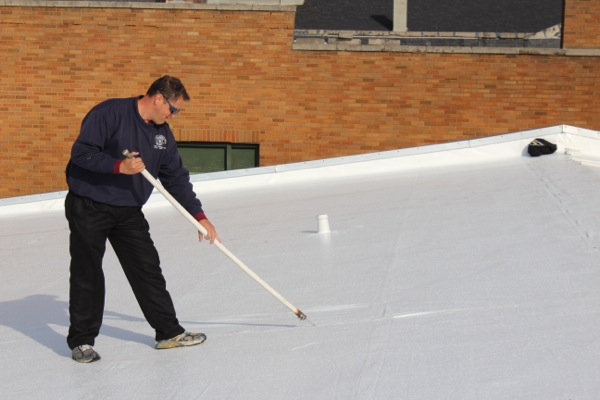 Maintaining Your Duro Last Roof
