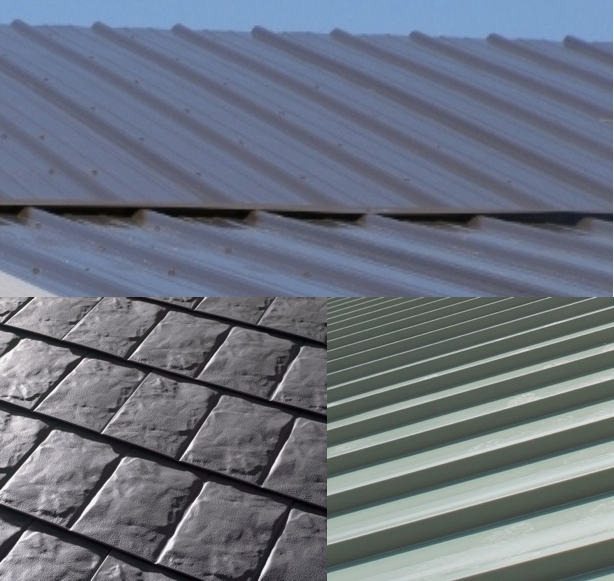 Costs Of Standing Seam Metal Roofs Compared To Other Metal