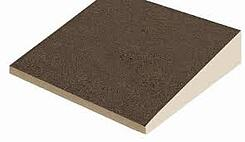 Tapered insulation for flat roofs - Tapee d isolation ...