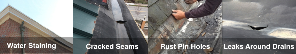 Box Gutters Exterior Pro Roofing