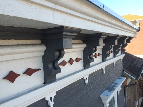 Why Rubber Box Gutter Liners Don T Work