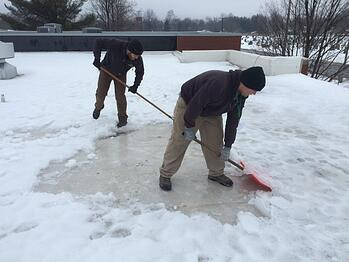 snow-ice_removal_flat_roof