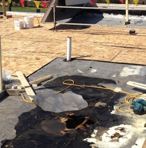Indiana Roof Damage And Insurance Claims Do S And Don Ts