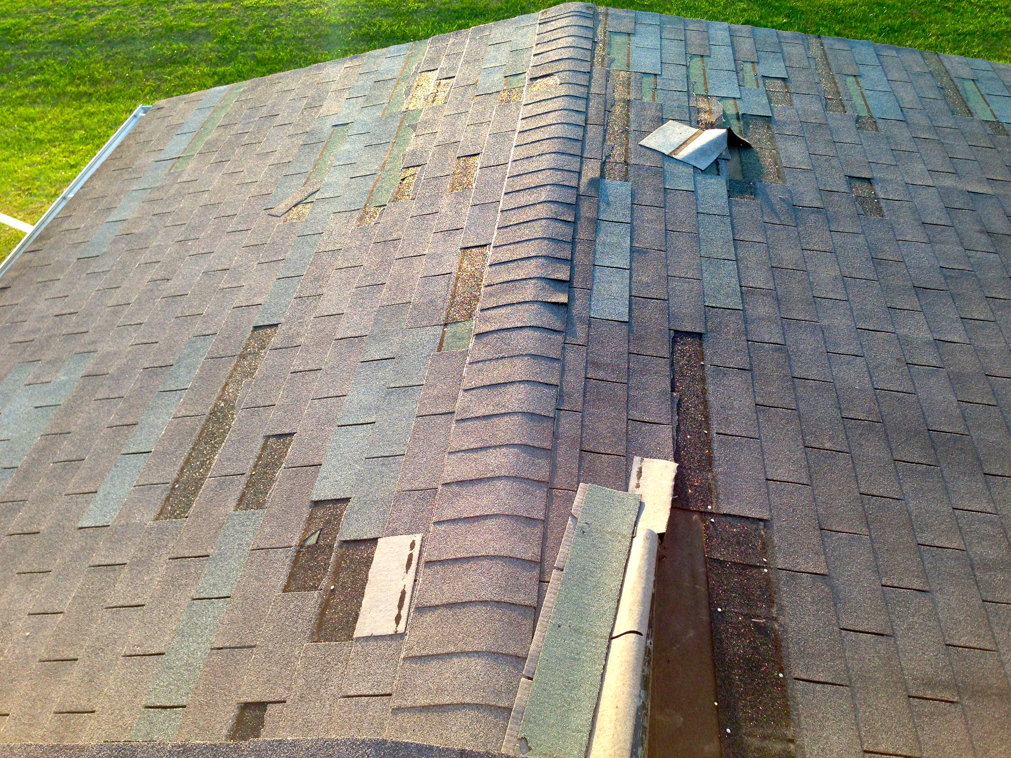 Signs That You May Need A New Roof Or Repairs