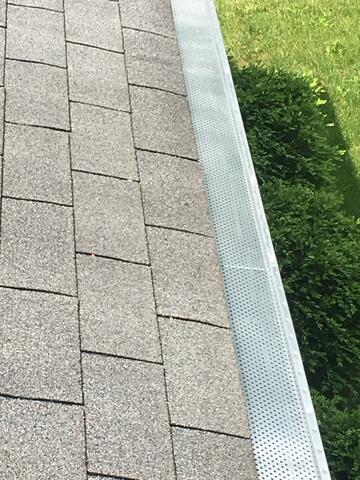 Choosing The Right Gutter Guard