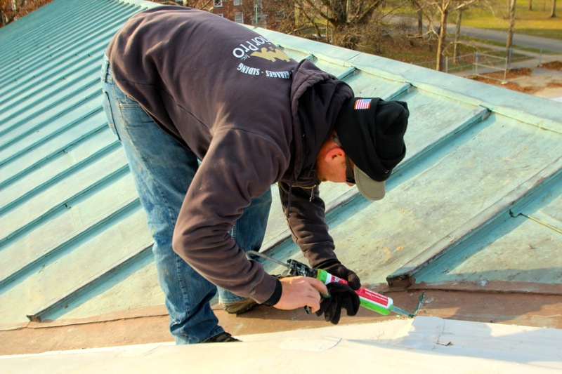 Choose The Right Sealant To Maintain And Repair Your