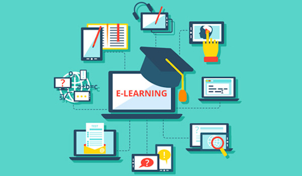 Blog feature image - Why e-learning is critical for boh management training