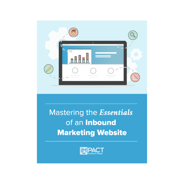 Inbound Marketing Ebook - Master the Essentials of an Inbound Marketing Website