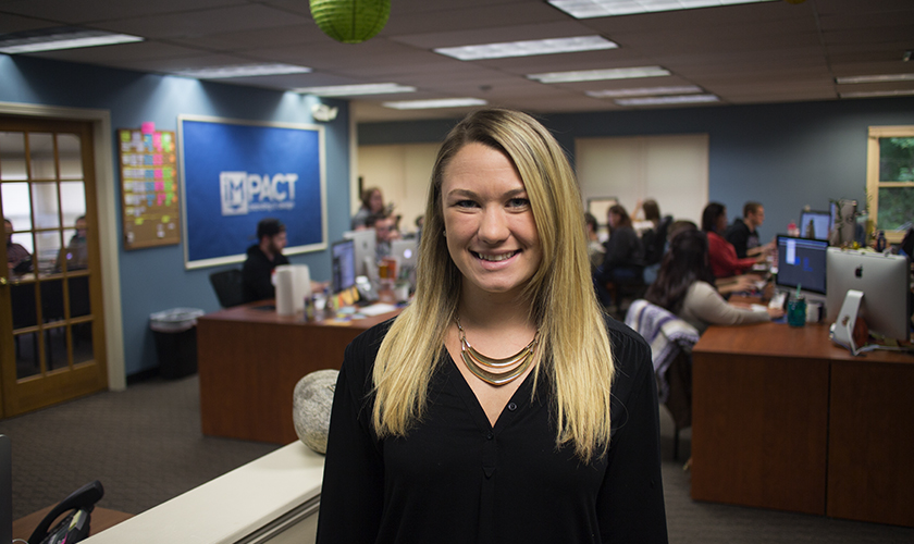 Emily Koehler- Inbound Marketing Agency