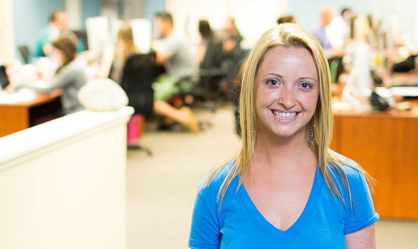 Natalie Davis - Inbound Marketing Agency