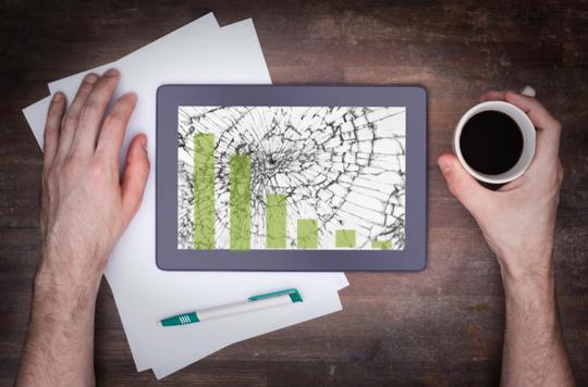 5 erreurs de site web qui détruisent absolument votre taux de conversion