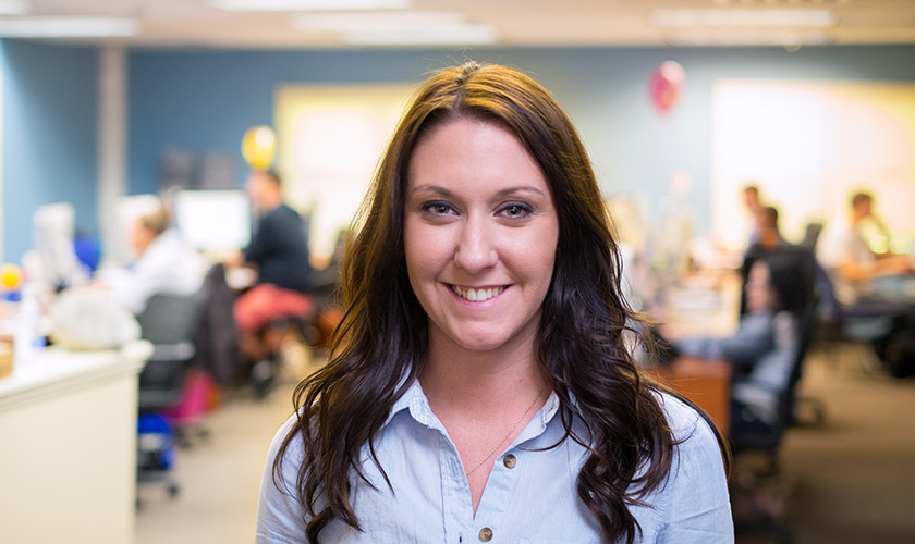 Carly Stec - Inbound Marketing Agency
