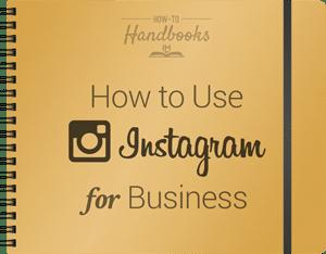 Instagram Handbook