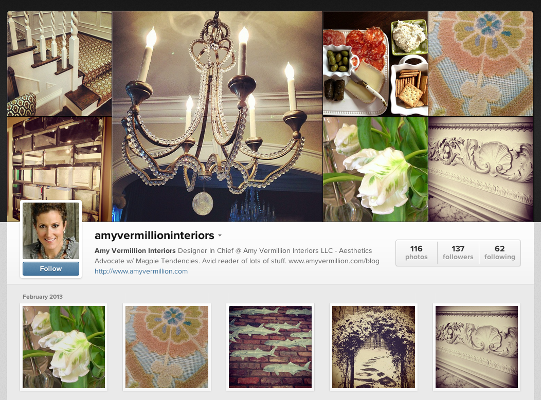 21 Stunning Examples Of Businesses Using Instagram