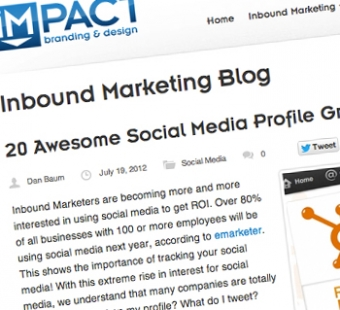 inbound marketing blogs