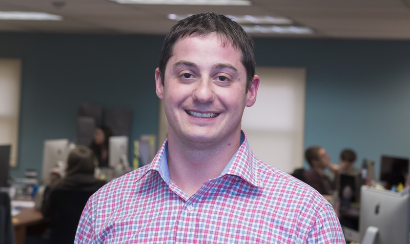 Matt DellaVecchia - Inbound Marketing Agency