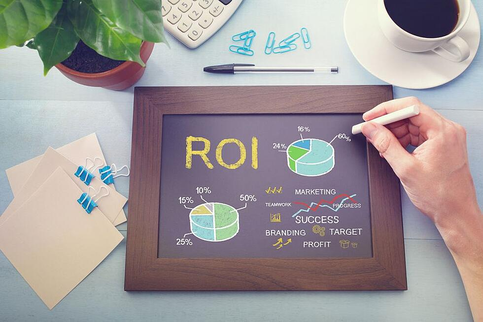 35 Stats That Prove the ROI of Inbound Marketing
