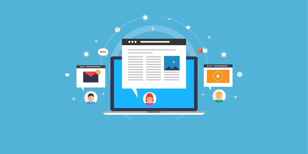5 Amazing Article Sharing Sites That Boost Reputation