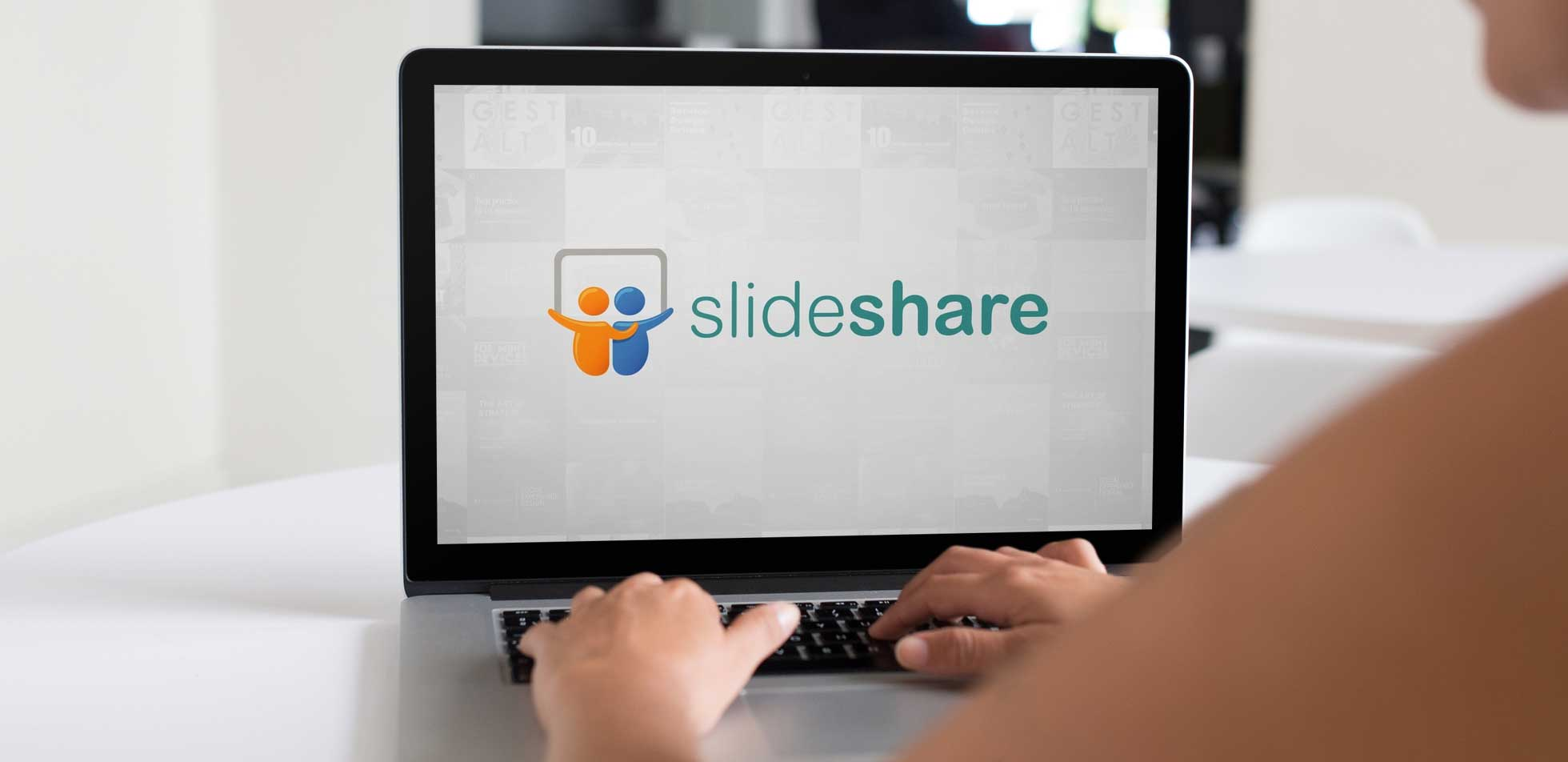 How to Make Marketing on SlideShare Work For Your Business [Infographic]