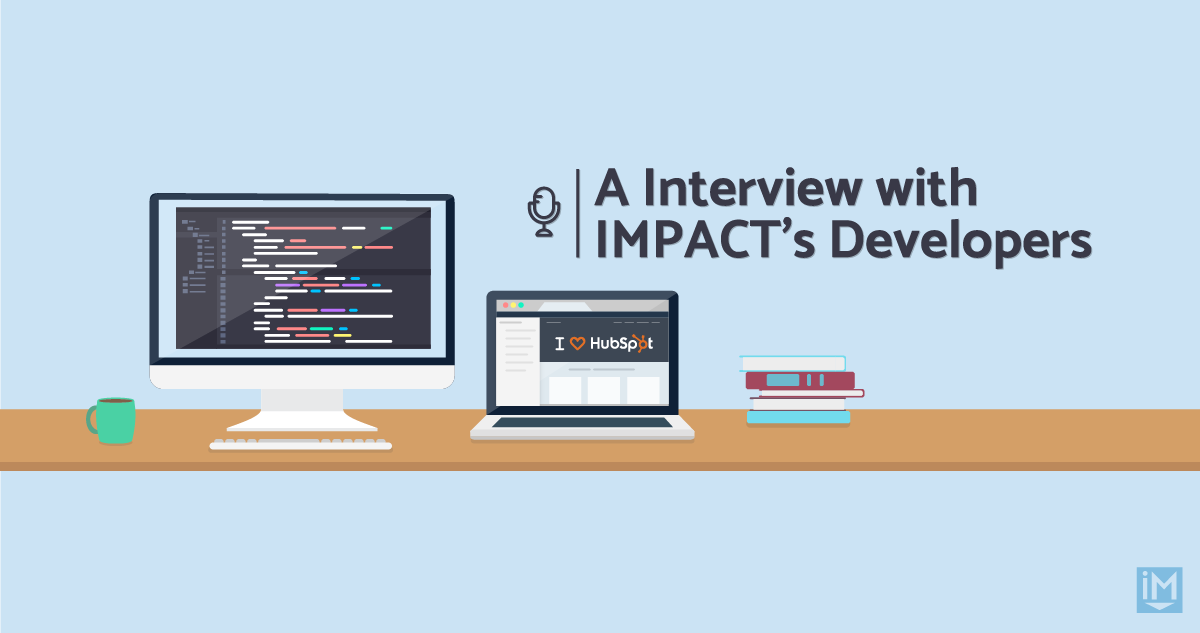 Why Web Developers Love HubSpot [Interview]