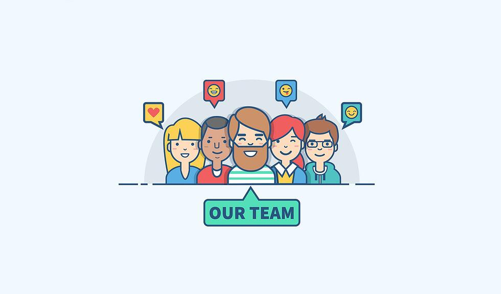 Best Team Pages: Check Out These 11 Examples (& Why They Work)