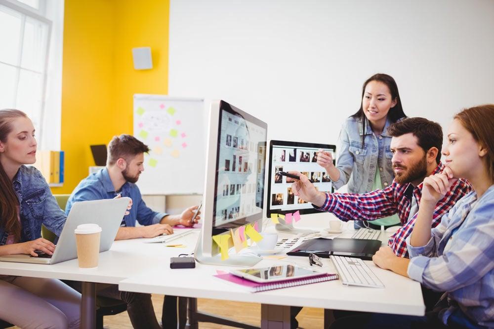 Website Redesign: Inbound Marketing Agency vs. Web Designer