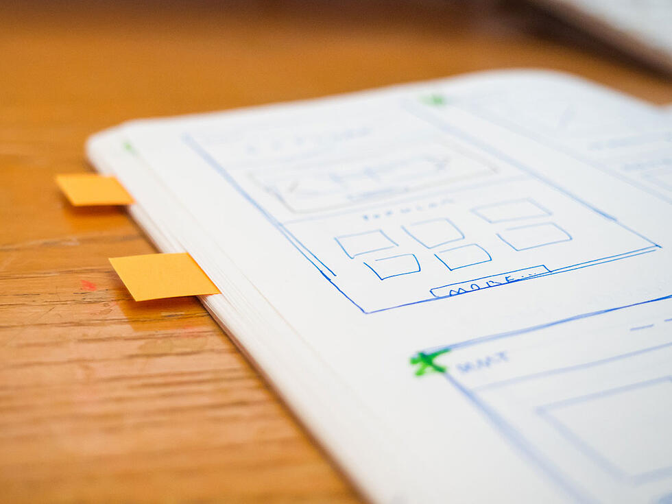Wireframing 101: 7 Benefits Behind Wireframing Your Website Redesign