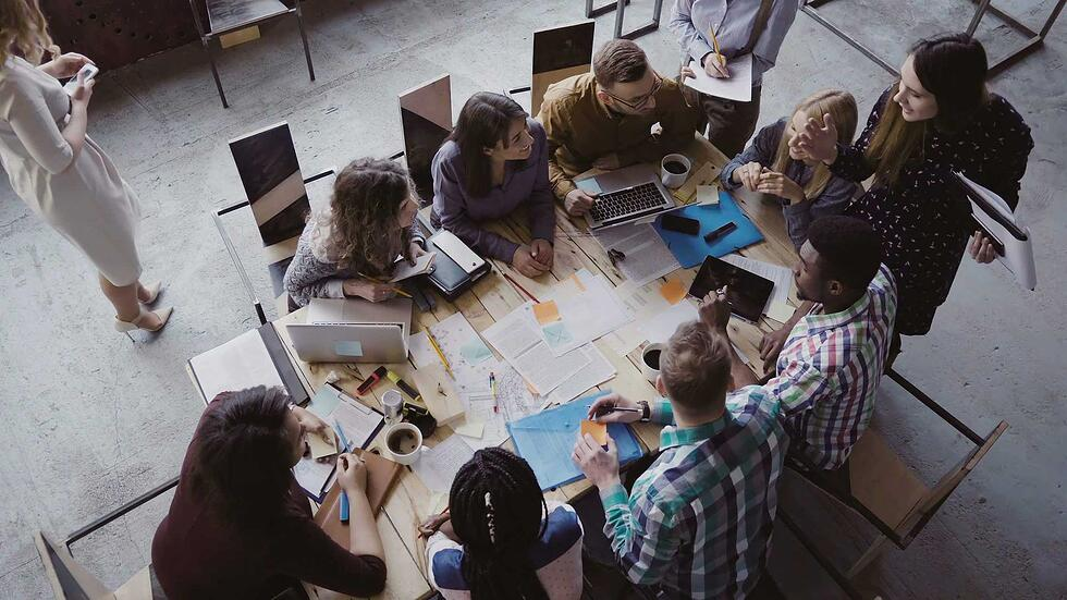 Building a Winning Sales Culture: 6 Steps for Sales Managers and Reps