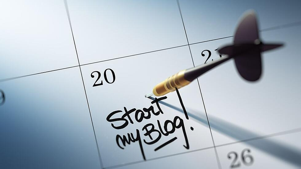 4 Steps for Creating the Perfect Blog Editorial Calendar