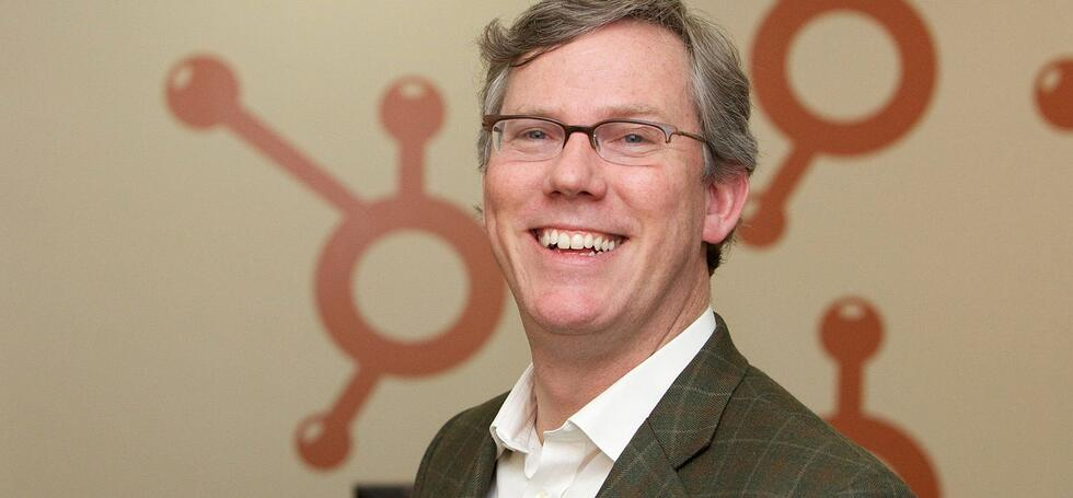 HubSpot's Brian Halligan on The New Sales Playbook of 2016