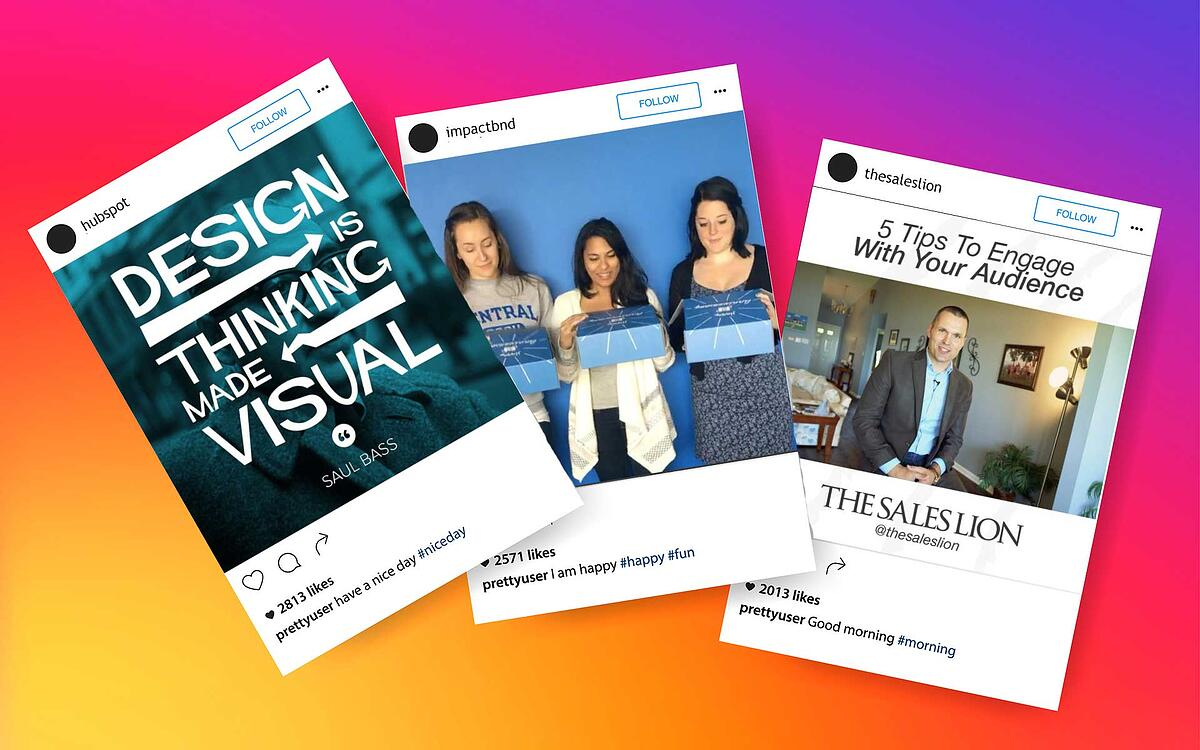 Instagram marketing in 2020: The do's and don'ts of posting and driving engagement