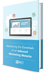 IMPACT Branding and Design - Inbound Marketing Agency - Master the Essentials of a Inbound Marketing Website