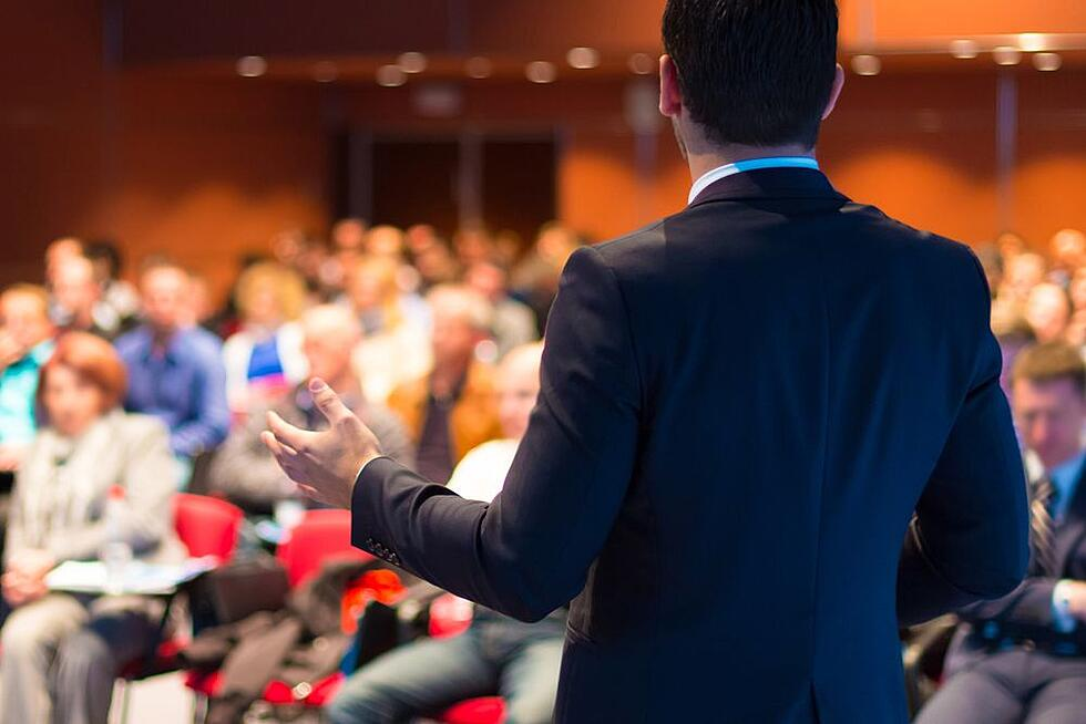The 13 Step Plan to Getting Started with Public Speaking