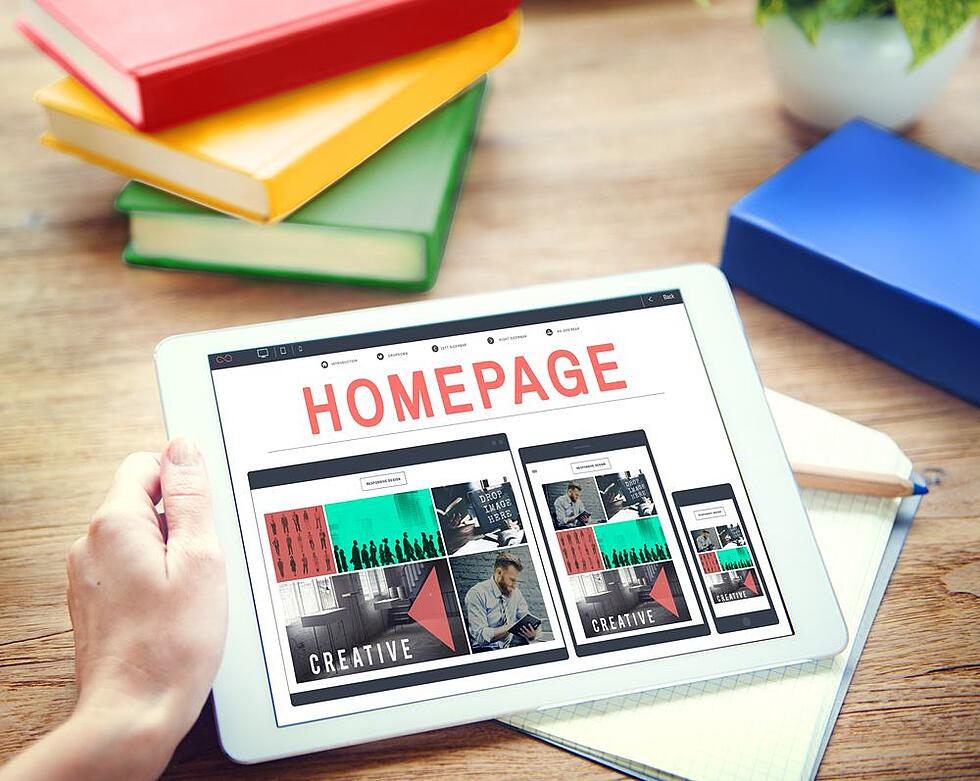 21 Homepage Design Tips Every Marketer Should Memorize
