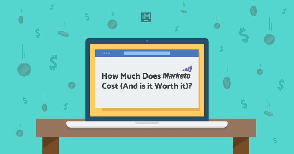 How Much Does Marketo Cost (And is it Worth it)?